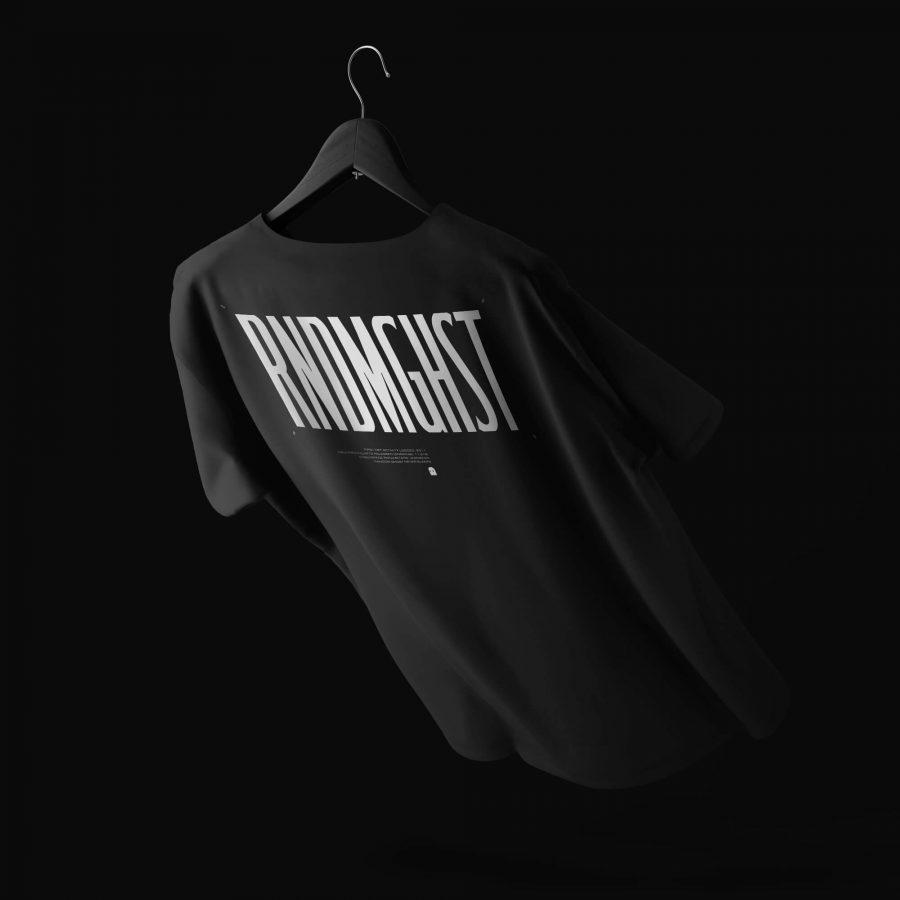 I.D. T-Shirt