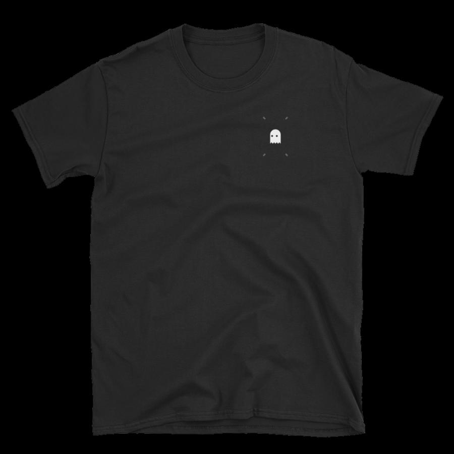 I.D. T-shirt front