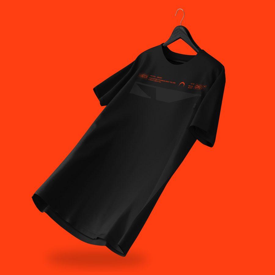 Entry Plug T-Shirt – LIMITED EDITION